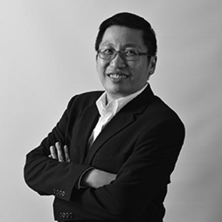 Alex Lim Lip Sze