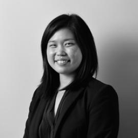 Stella Sim Mei Li