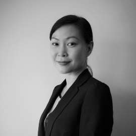 Lorraine Gloria Chong Hui Liane