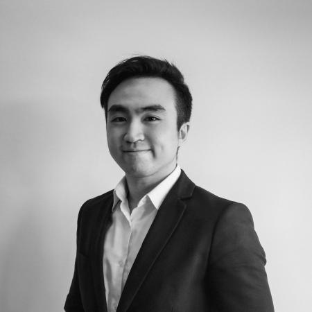 Alan Bong Kit Khoon