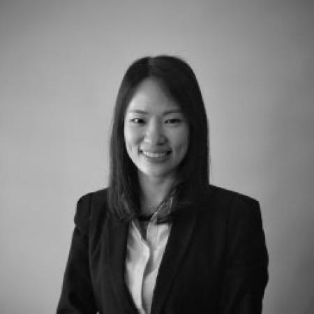 Amy Ling Leh Sang