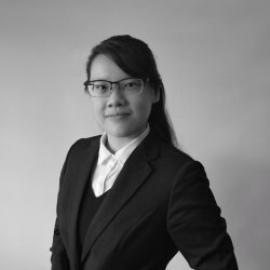 Maxine Ch'ng Shau Hui